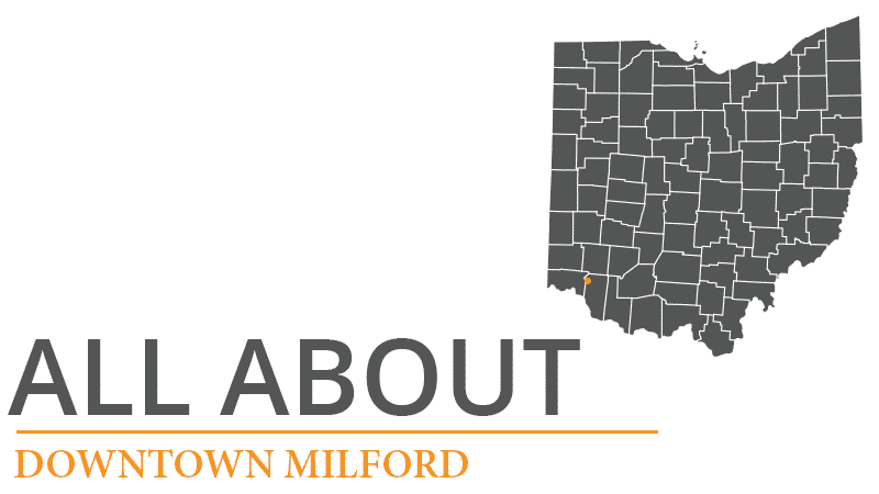All About Downtown Milford