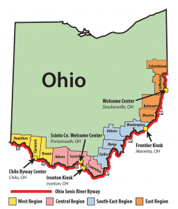 Your Next Adventure: The Ohio River Scenic Byway