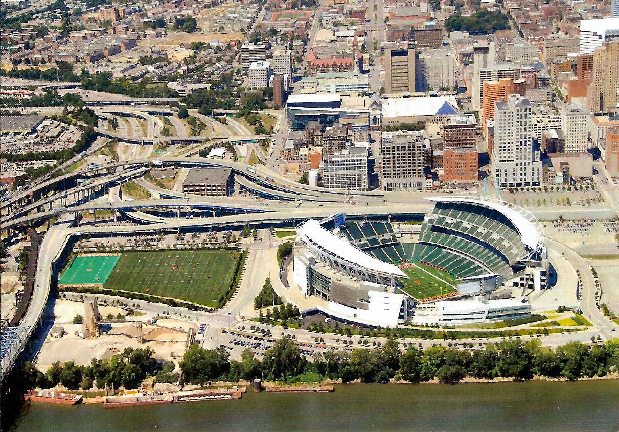 Paul-Brown-Stadium
